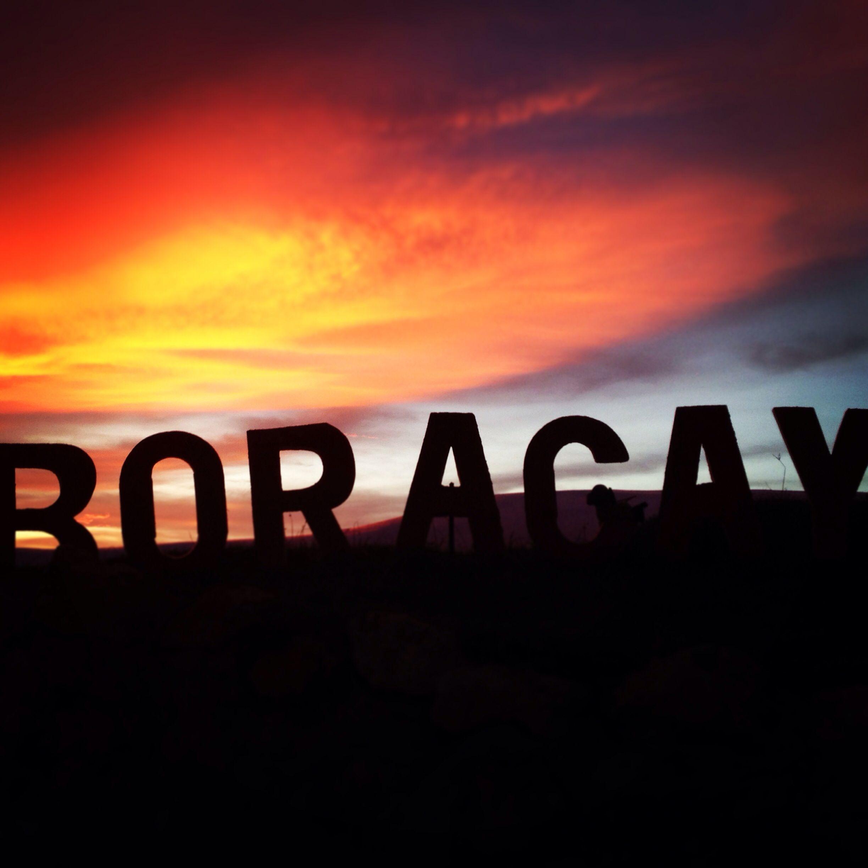 Boracay!!