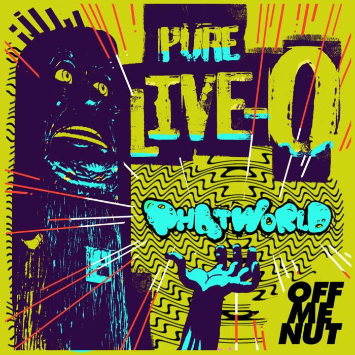 Pure LiveO Off Me Nut Album songs, Indie music, Pure