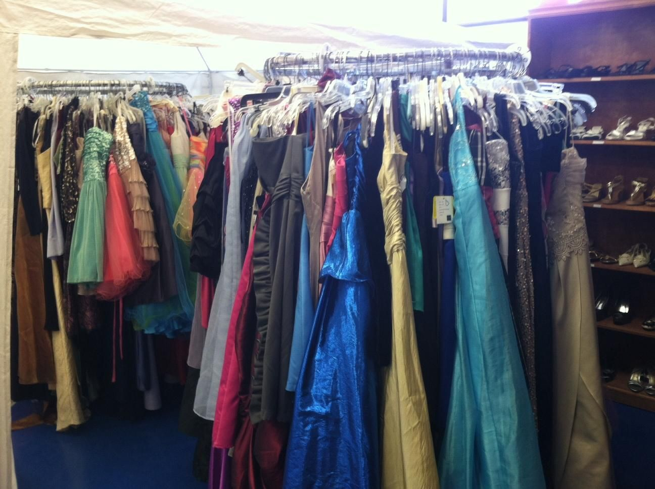 Image result for thrift store prom dress | Vanya and Sonia and Masha ...