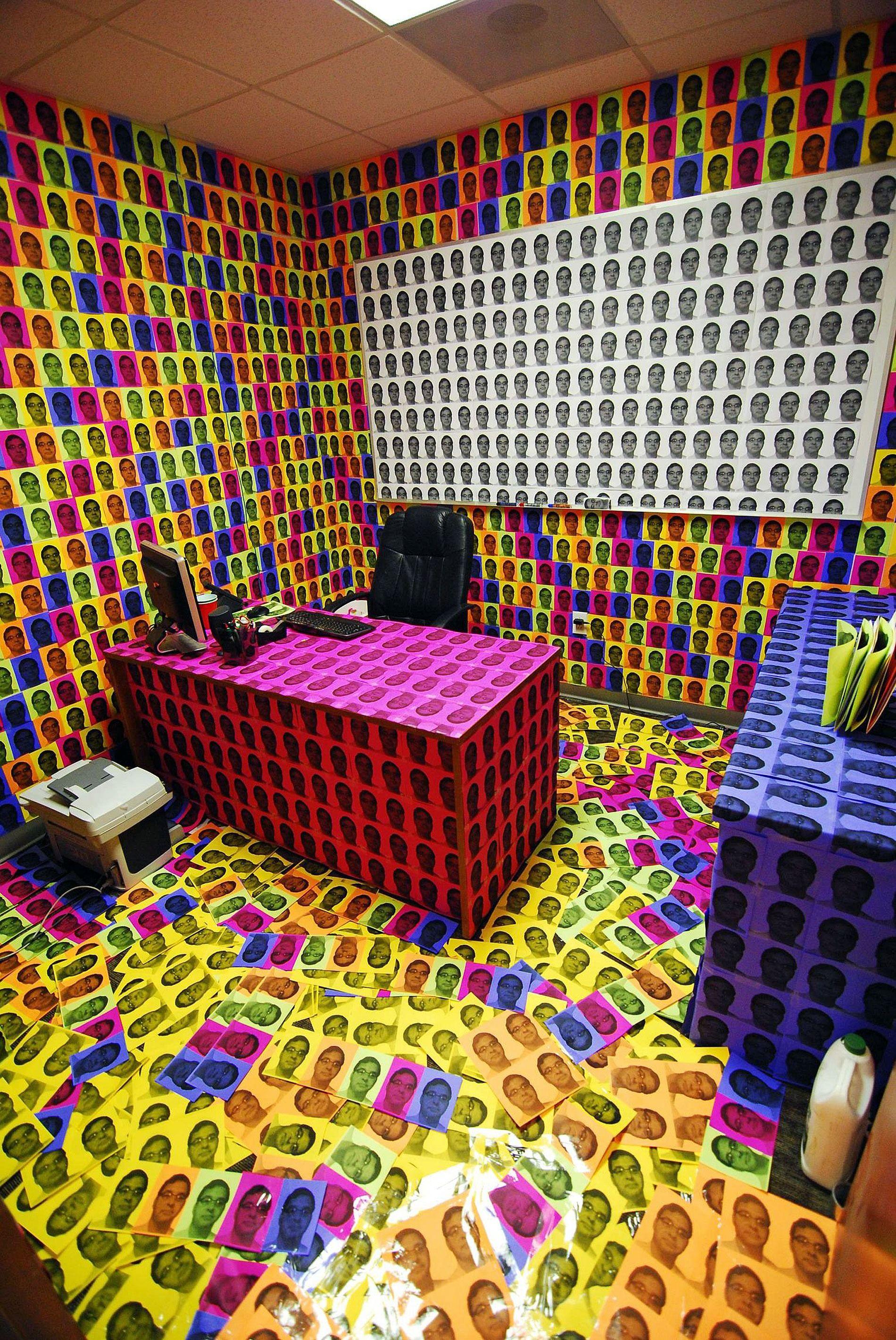 office desk pranks ideas. 50 Amazingly Epic Pranks Office Desk Ideas A