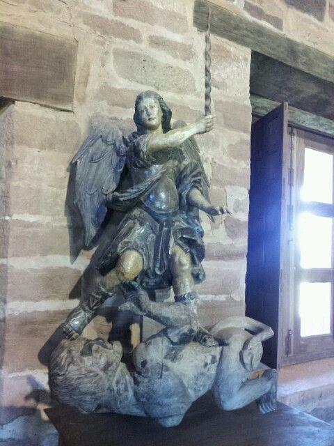 Ruinas De San Cosme Y Damian Ds Greek Statue Statue Favorite Places