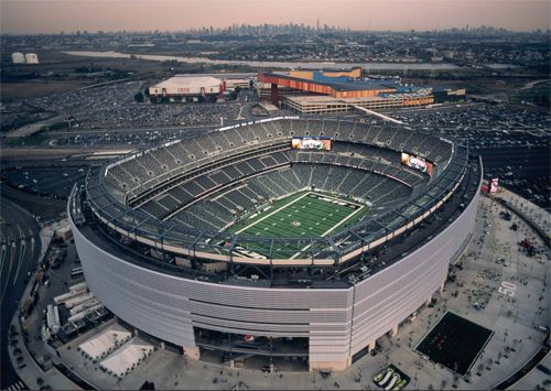 best sneakers 2d547 1c3d6 Metlife Stadium --Home of the New York Jets New York Giants ...