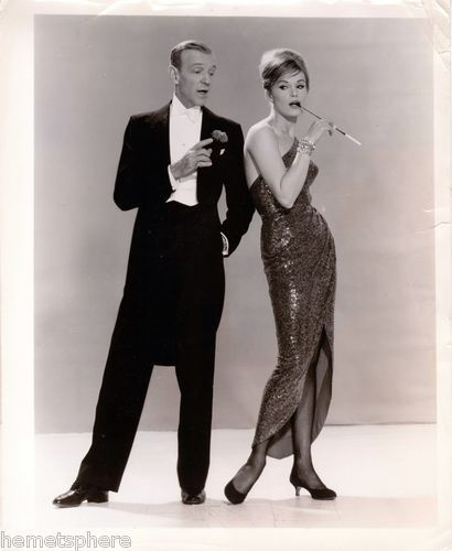 barrie chase and fred astaire relationship