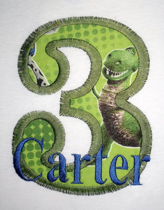 Design your own Letter or Birthday Number Toy by LollysSewingRoom, $20.00