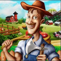 Big Little Farmer Offline Farm 1.6.3 Apk Mod (Unlimited