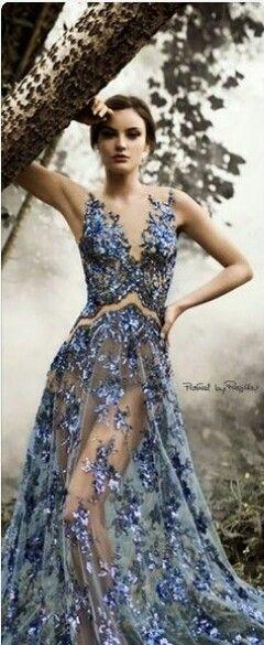 avond dress
