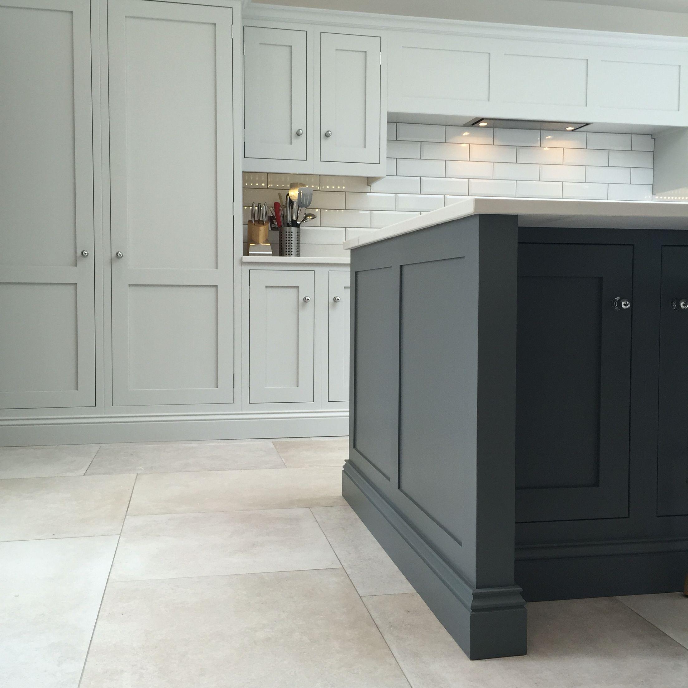 Island Life #bespokekitchen #blackstone #kitchendesign | Blackstone ...