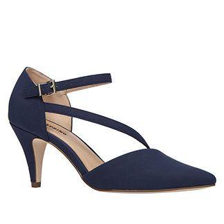 Migiana Heels Shoes Mid Heel