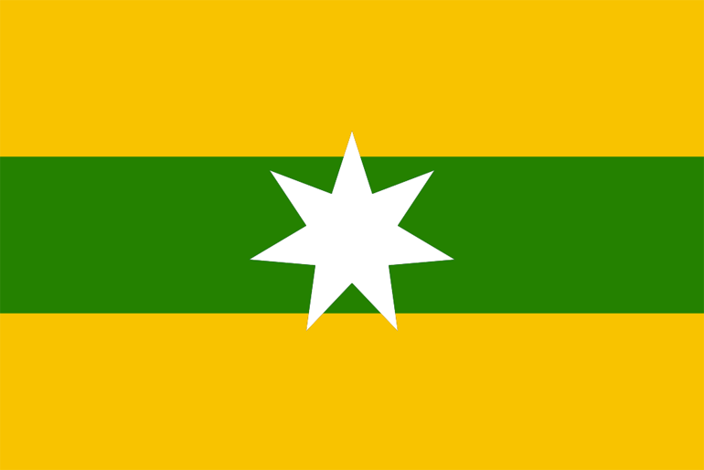 Australian flag proposal _ Proposal for new Australian flag