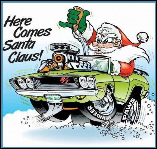 Pin By Mark Homan On Big Daddy Pinterest Cars Mopar And Santa