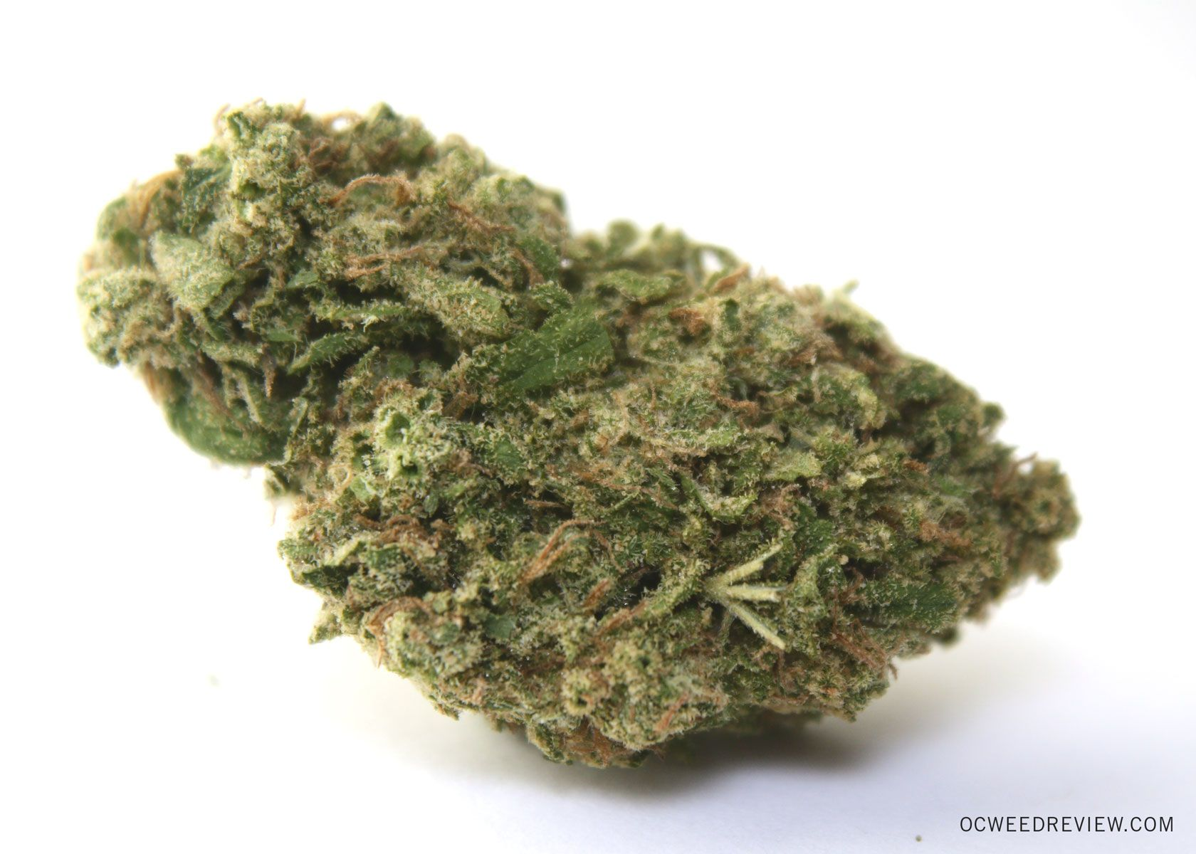 Blue Dream from Strictly OG Strain Review | Medical