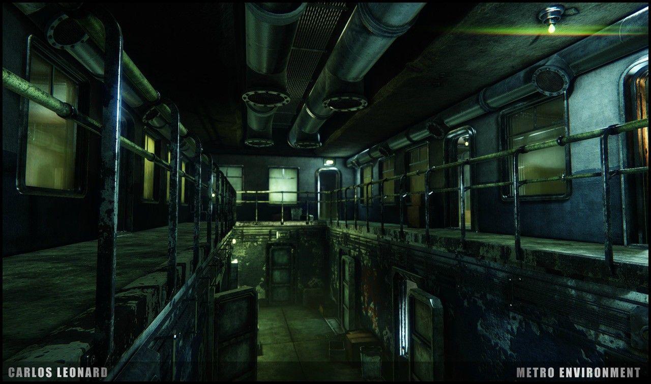 sf metro diorama - Google 검색
