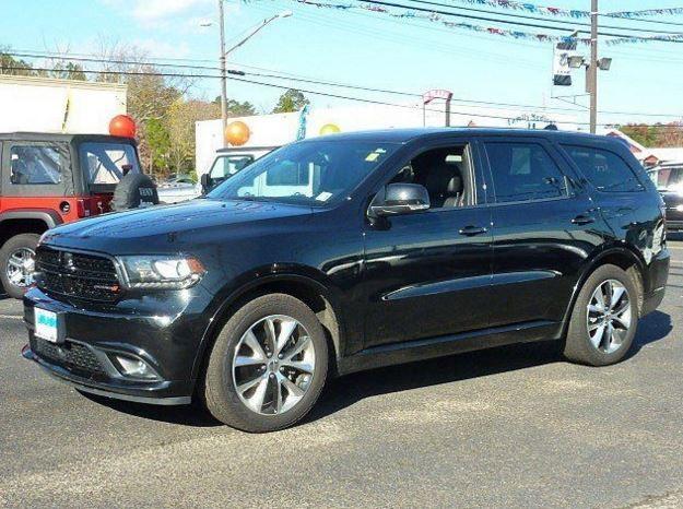 2015 Dodge Durango R T Suv Vann Dodge Chrysler Jeep Autosales Dealership Cars Trucks Suvs Vineland Nj Newjersey With Images Dodge Durango Suv Cars