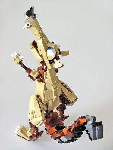 Scrat the Squirrel LEGO®