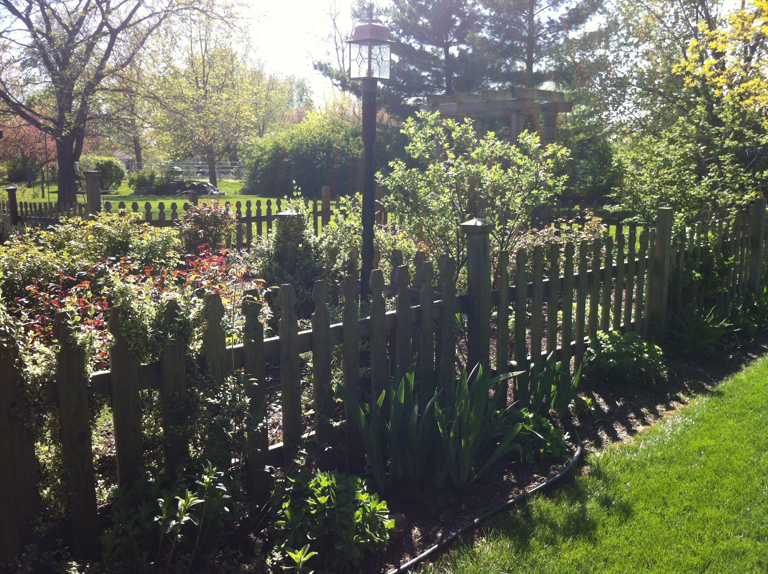 Garden Walk Buffalo Through The Garden Gates 6: Can't Believe It Is April 6, 2012 .... Early Spring!A Walk