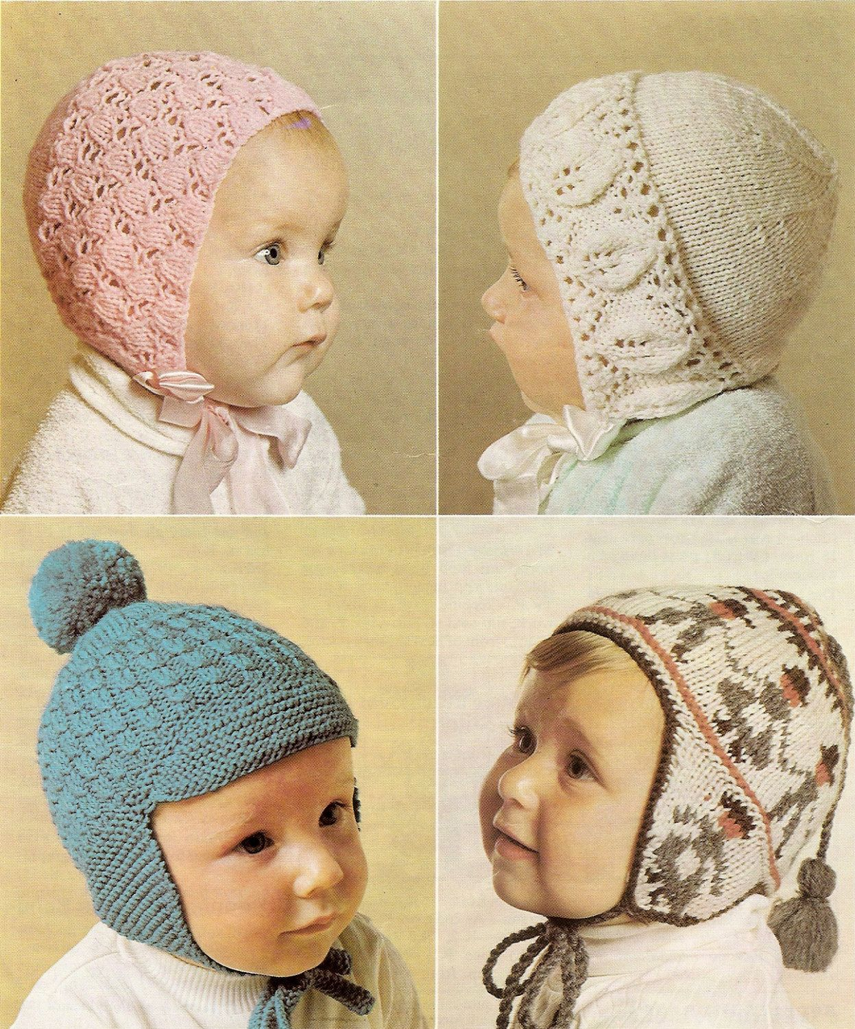 free-vintage-baby-bonnet-knitting-pattern-blowjobs-in-the-shower-videos