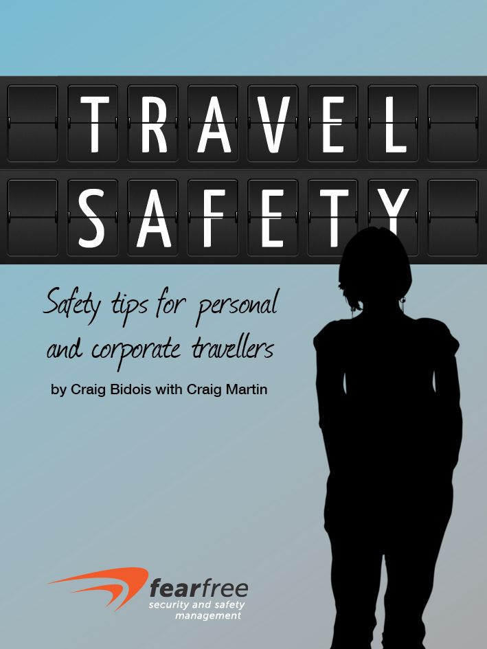 How Do You Cope With Travel Safety Are You Ever Concerned About