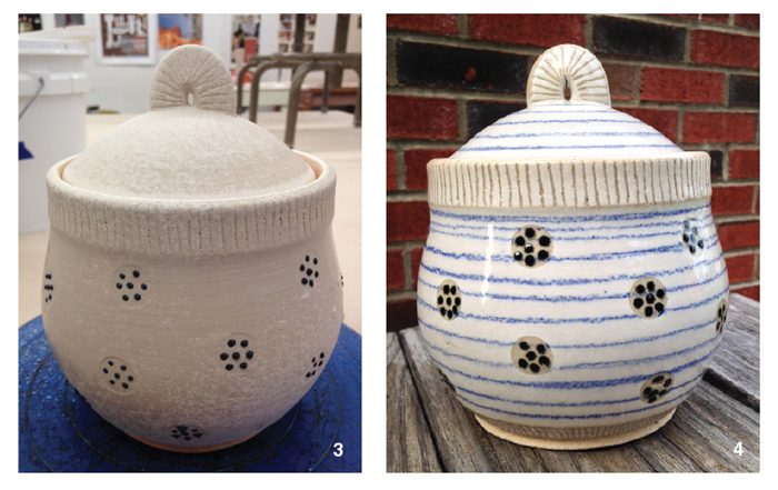 Because kilns can have a hefty price tag, many potters just starting out rely on others to fire their work. It can be tricky transporting greenware around and resourceful potters have come up with ingenious ways to protect their work (here are two great ideas from the archives). As if ceramic glazing wasn't challenging enough,... Read More »
