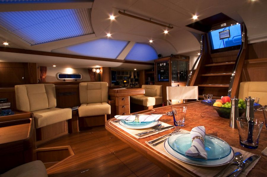 Mega Yachts Interior Super Yachts Directory Launches For