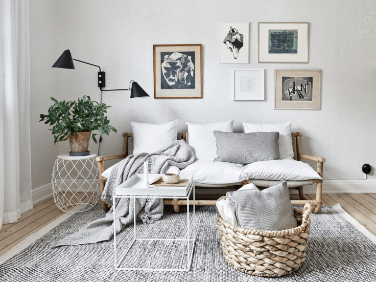 pulling off white walls  centsational style  home decor