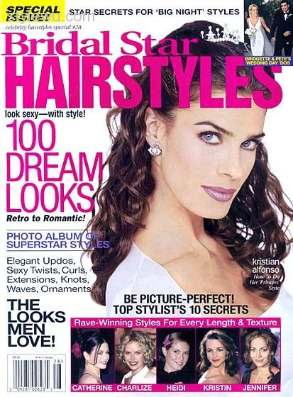 cool Hairstyles magazines online | Stylewu | Pinterest