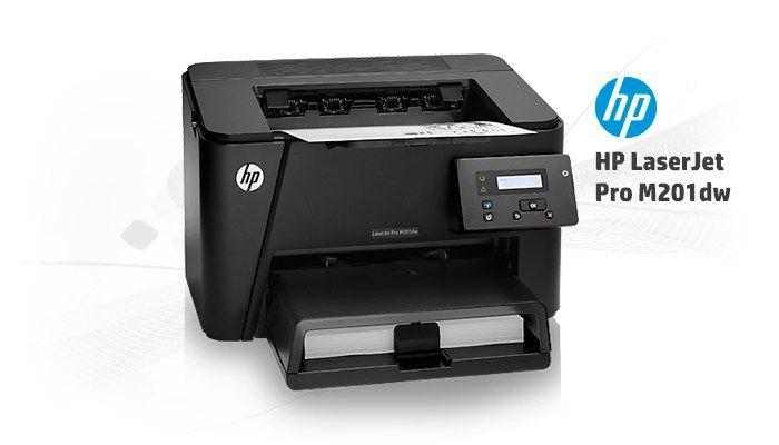 Impresora Hp Laserjet Pro M201dw Impresora H P Chennai