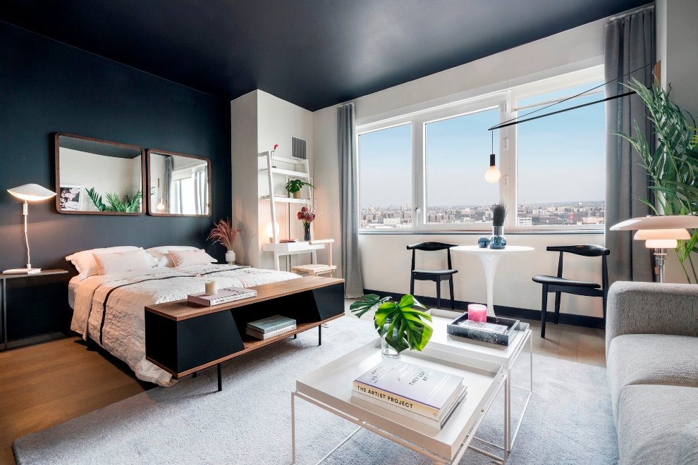 ALTA LIC Availability Spacious Luxury Apartments in