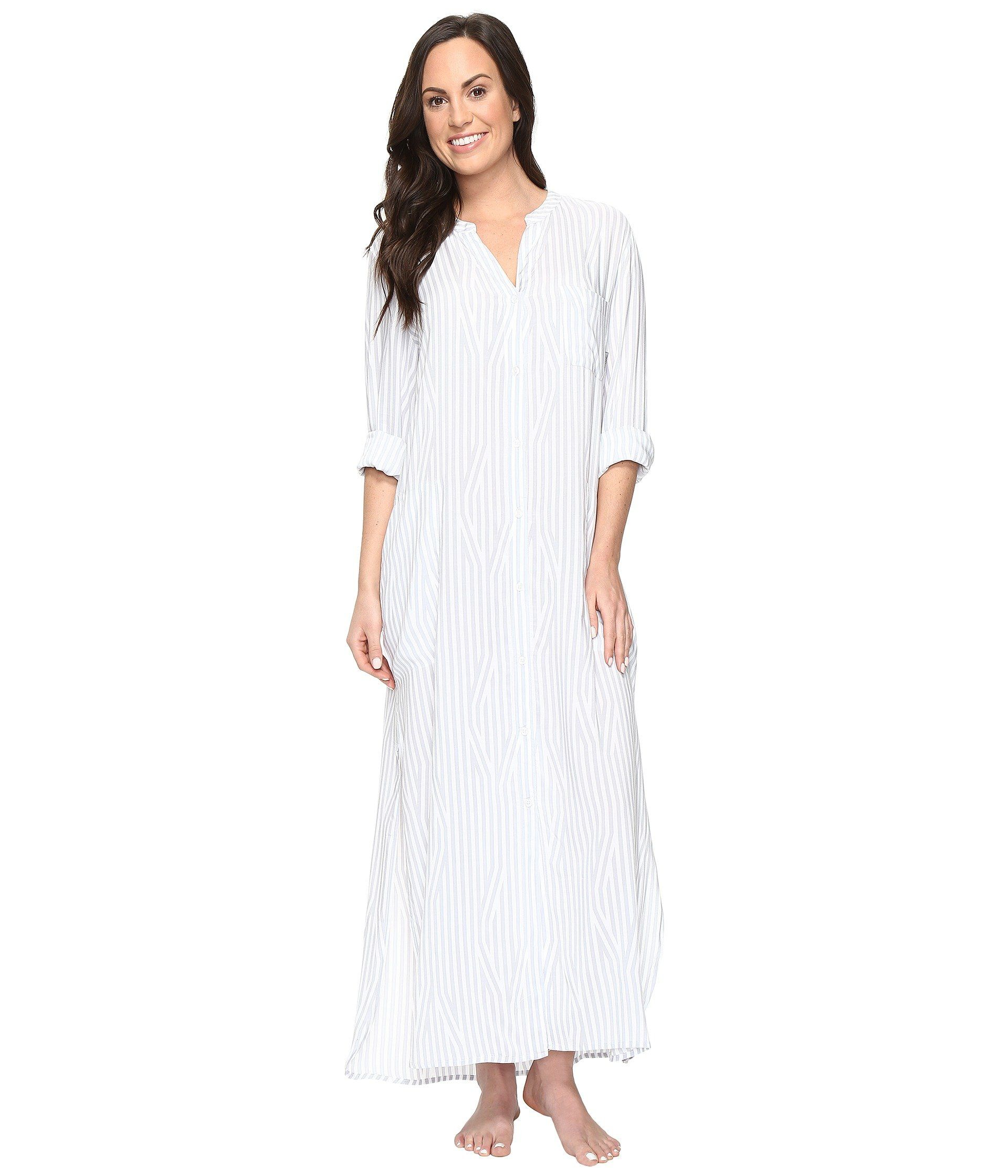 Donna karan long sleeve shirtdress donnakaran cloth donna