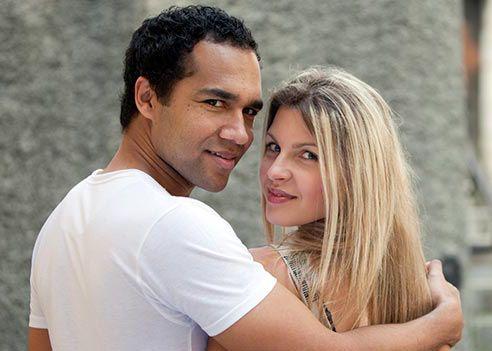 Interracial dating online tips