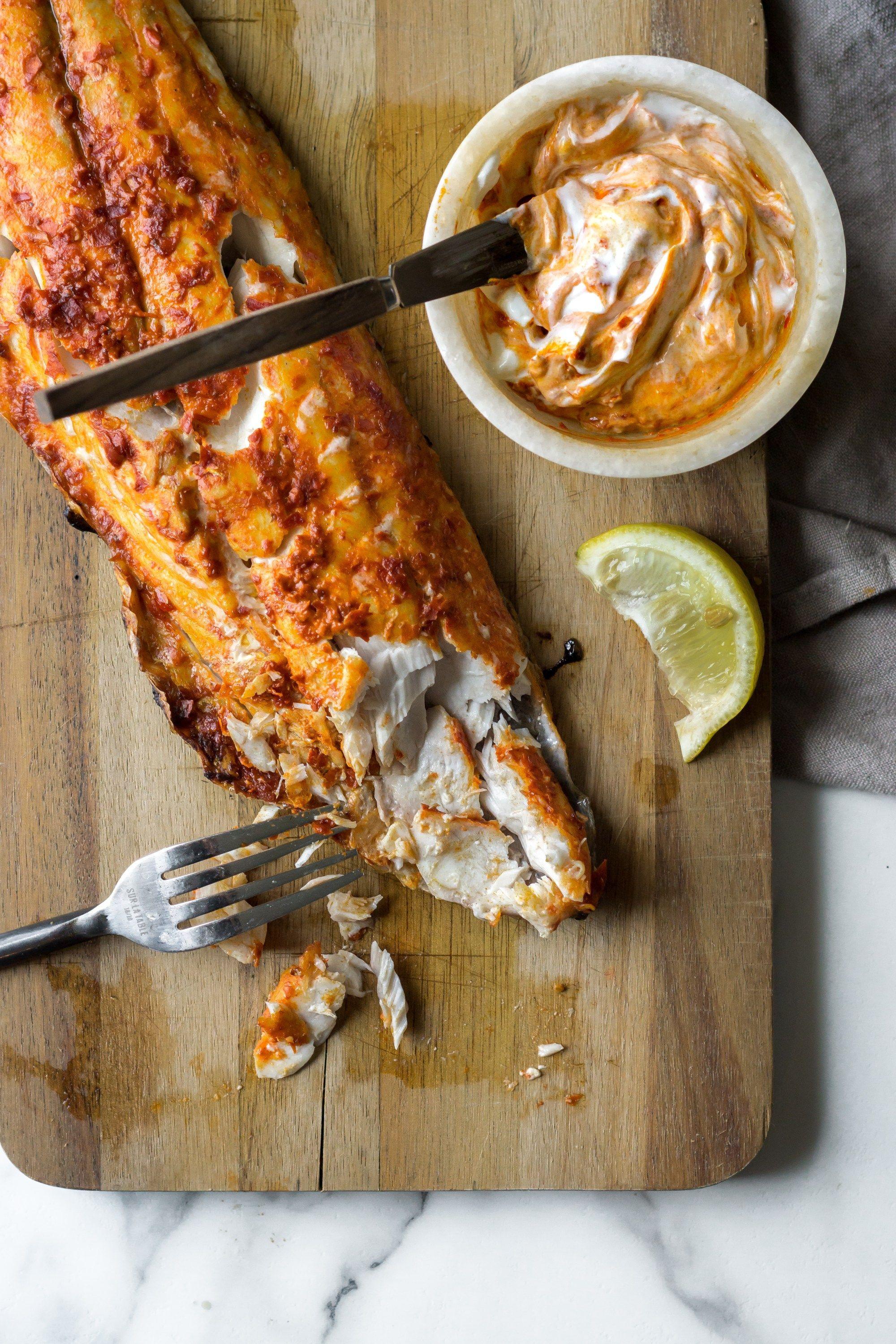 Flounder Fish Recipes