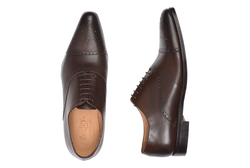 acheter authentique qualité fiable pas mal Soldes Chaussure homme Richelieus Vittorio - Chaussures ...