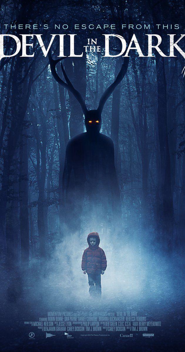Devil in the Dark (2017) - IMDb | Movie Marathon in 2019