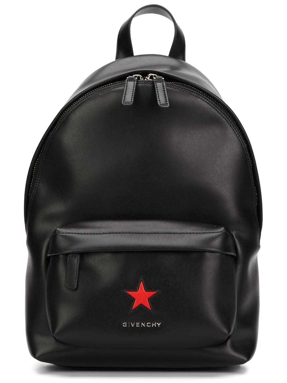78923c760b givenchy  backpack  black  fashion  style  newin www.jofre.eu