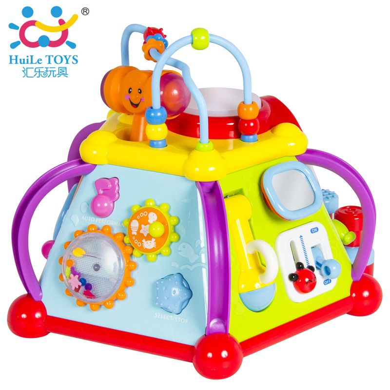 Huile Toys Plastic Baby Kids Toys | Educational toys for kids