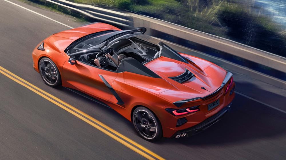 2021 Corvette Here S Everything That S New And Different Gm Authority Corvette Stingray Corvette Corvette Grand Sport