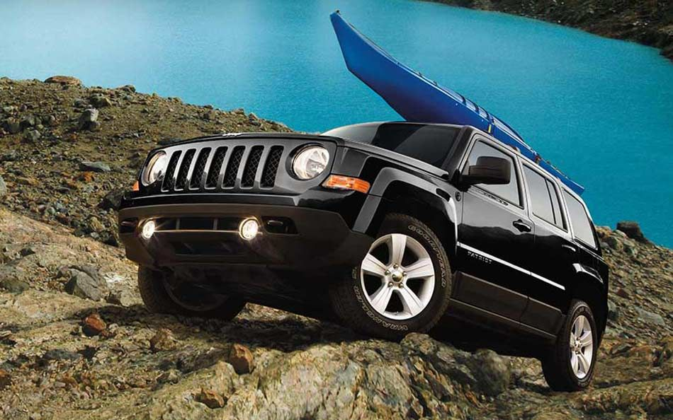 Jeep Patriot 18k (With images) Jeep, Jeep patriot, 2015 jeep