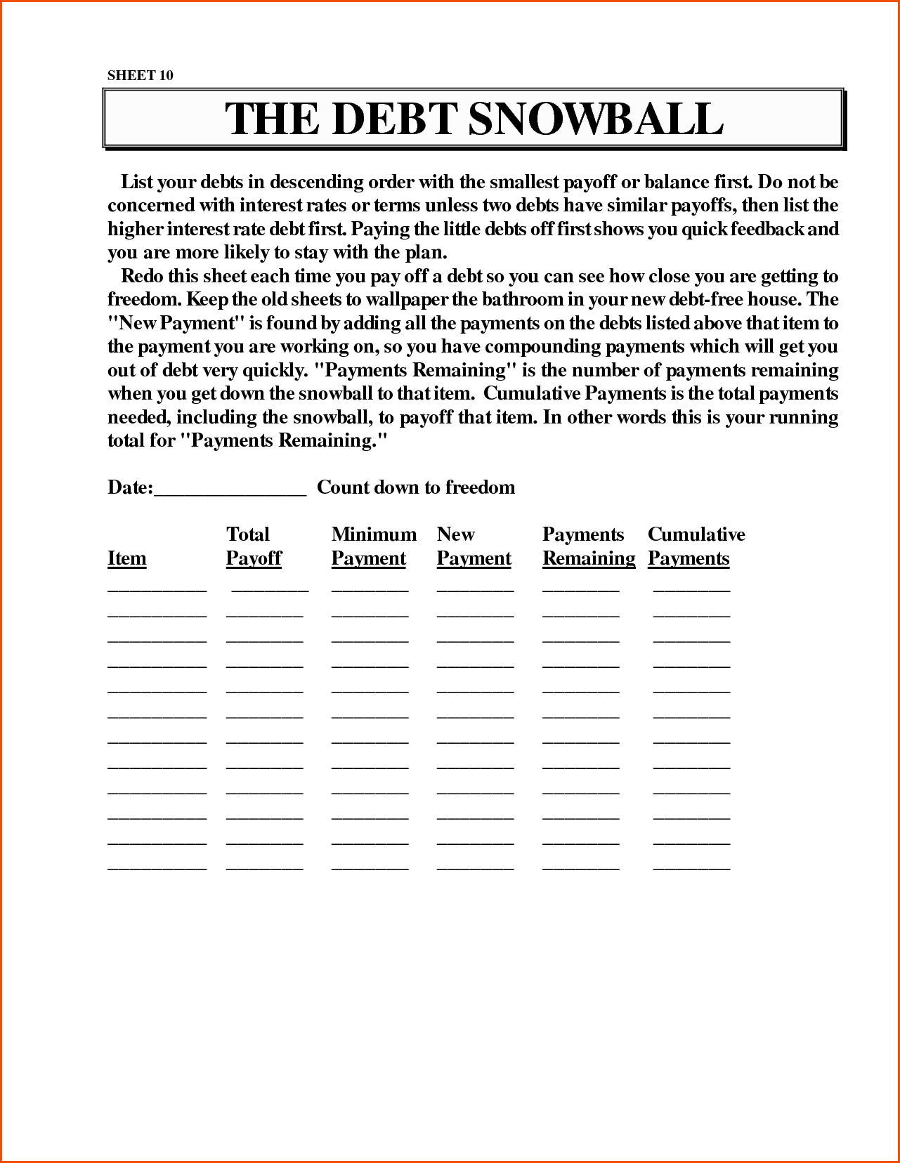 Worksheets Dave Ramsey Financial Peace Worksheets view source image budget debt financial misc pinterest image