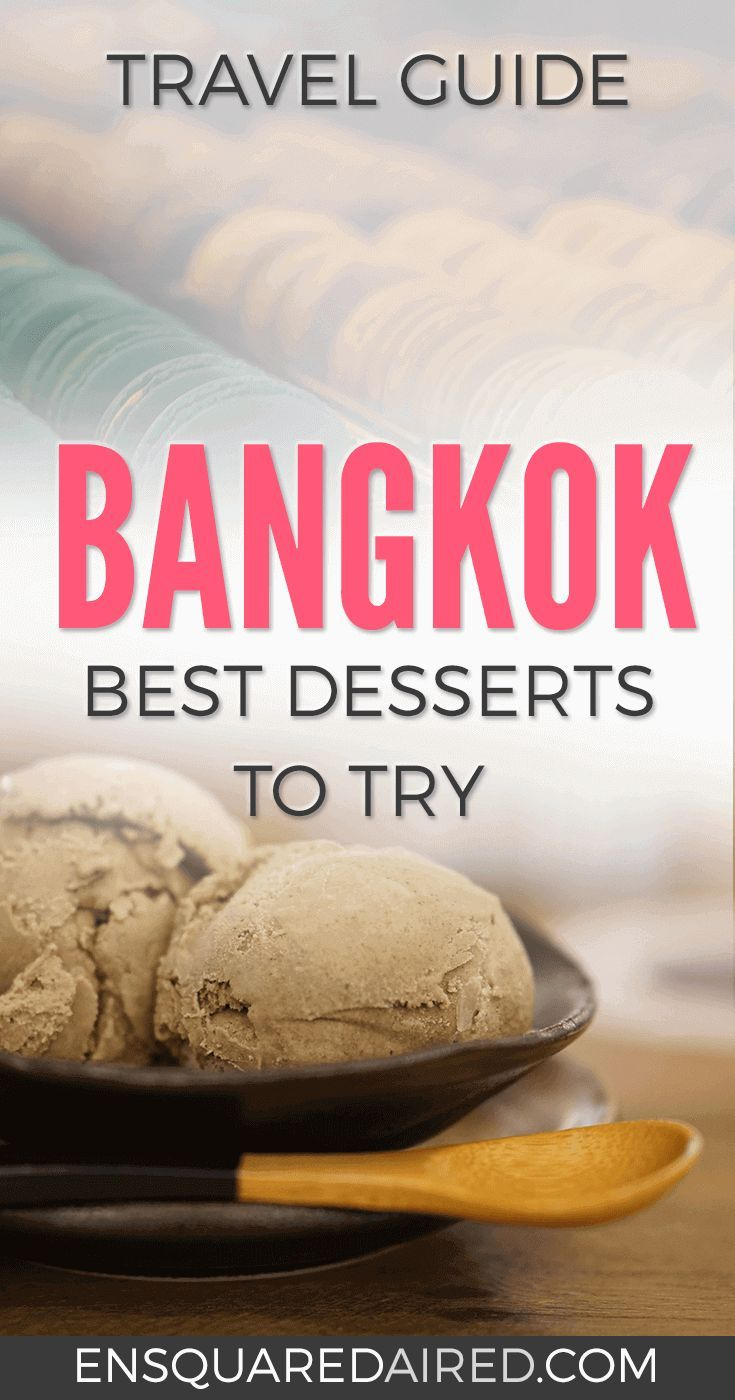 Great post: the best desserts