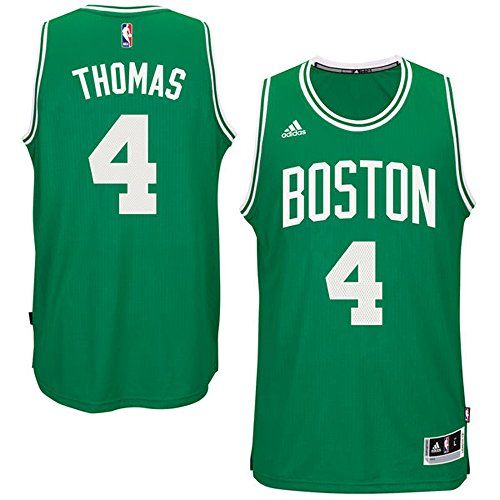 new product c9d2a 11de6 Celtics Game-worn Jersey | MLB Authentic Jerseys | Isaiah ...