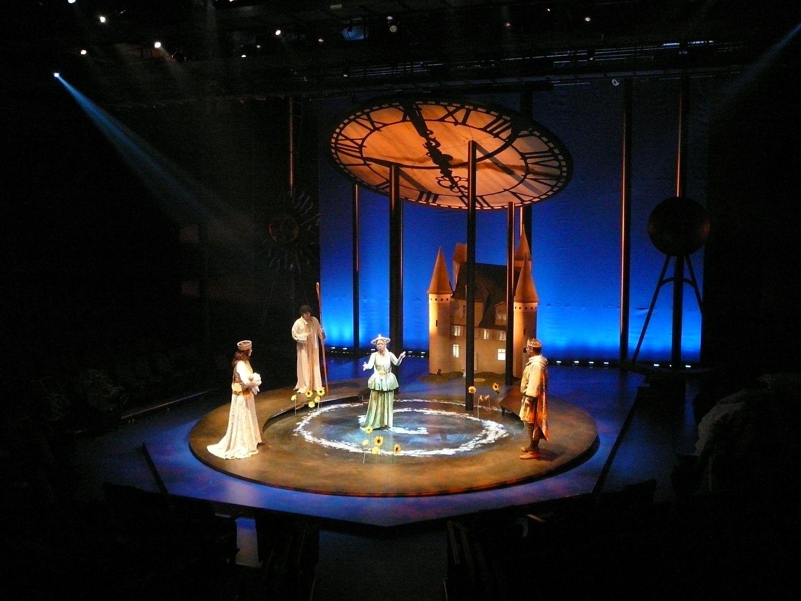 Act A Lady Set Design Theatre Scenic Design Theatres Stage Lighting Design