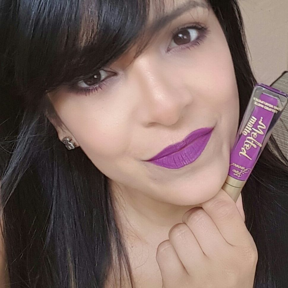 #TheBeautyBoard Lip of the Day: Unicorn by DebbieRamos. Upload your look for the chance to be featured! #Sephora