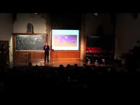 TEDxNewHaven - Hans Schoenburg - Building Online Gift Economies    giftflow.org