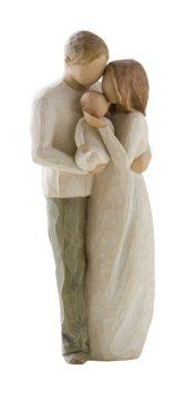 Pin By Woodland Love On B Abes Peanut Willow Tree Figurines Willow Tree Figures Willow Tree