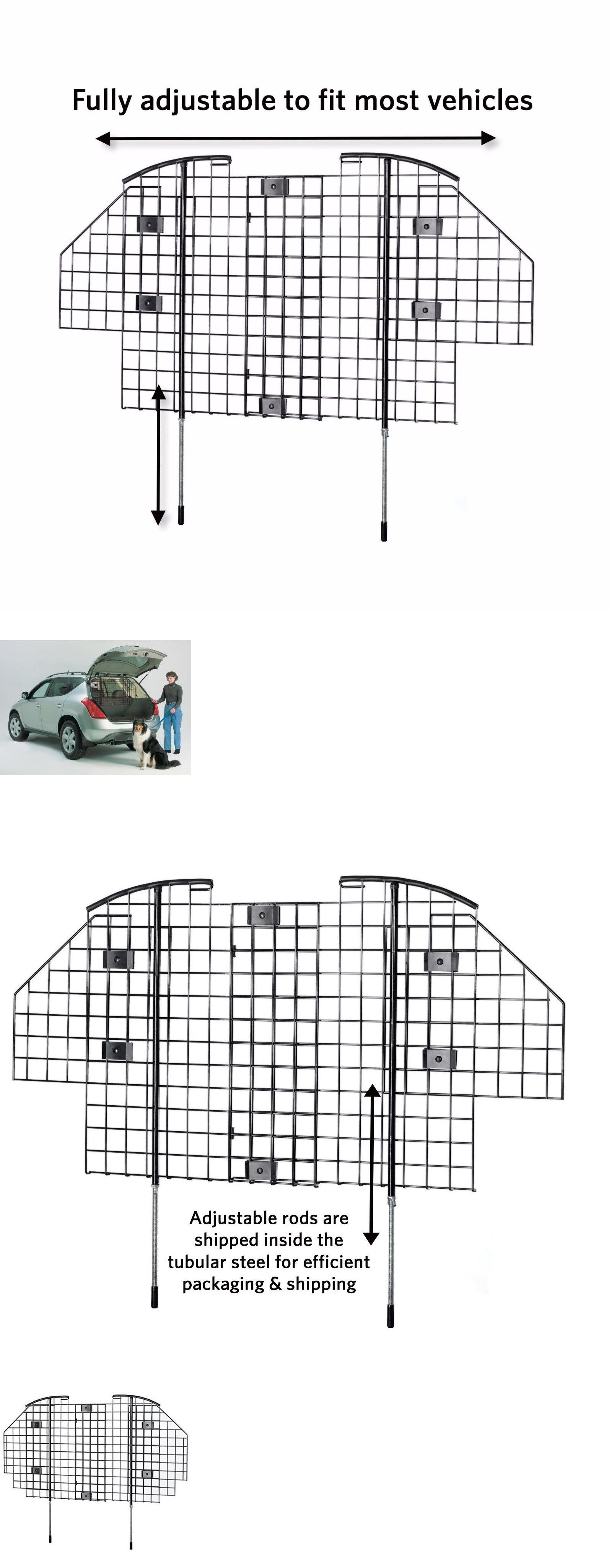 Car seats and barriers suv pet barrier barriers for vehicle