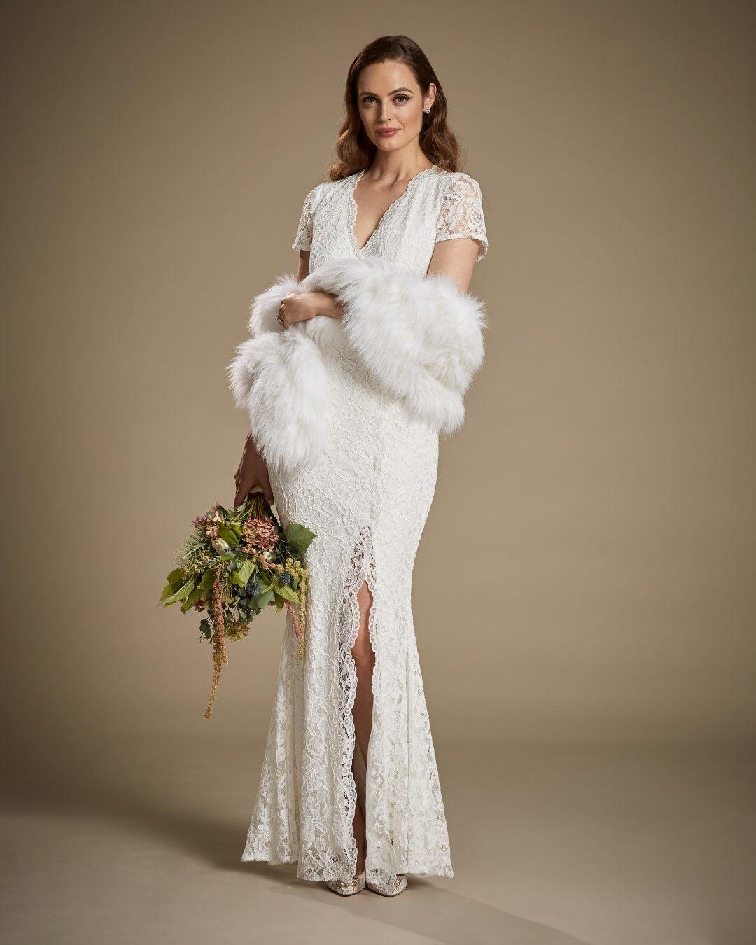 d69977a5e164 WB HOLIDAY 2018 | LE CHÂTEAU | THE WEDDING BOUTIQUE | Boutique ...