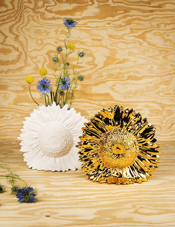 Reality Sunflower Vase | Miscellaneous Things | Pinterest