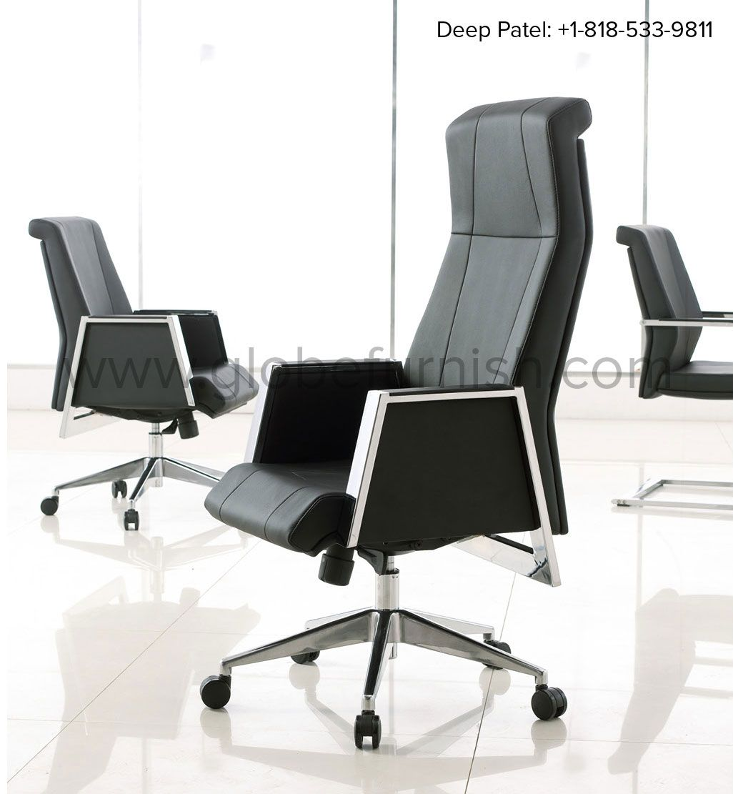 Boss Modern Ergonomic Office Chair Furniture Consultant Interior