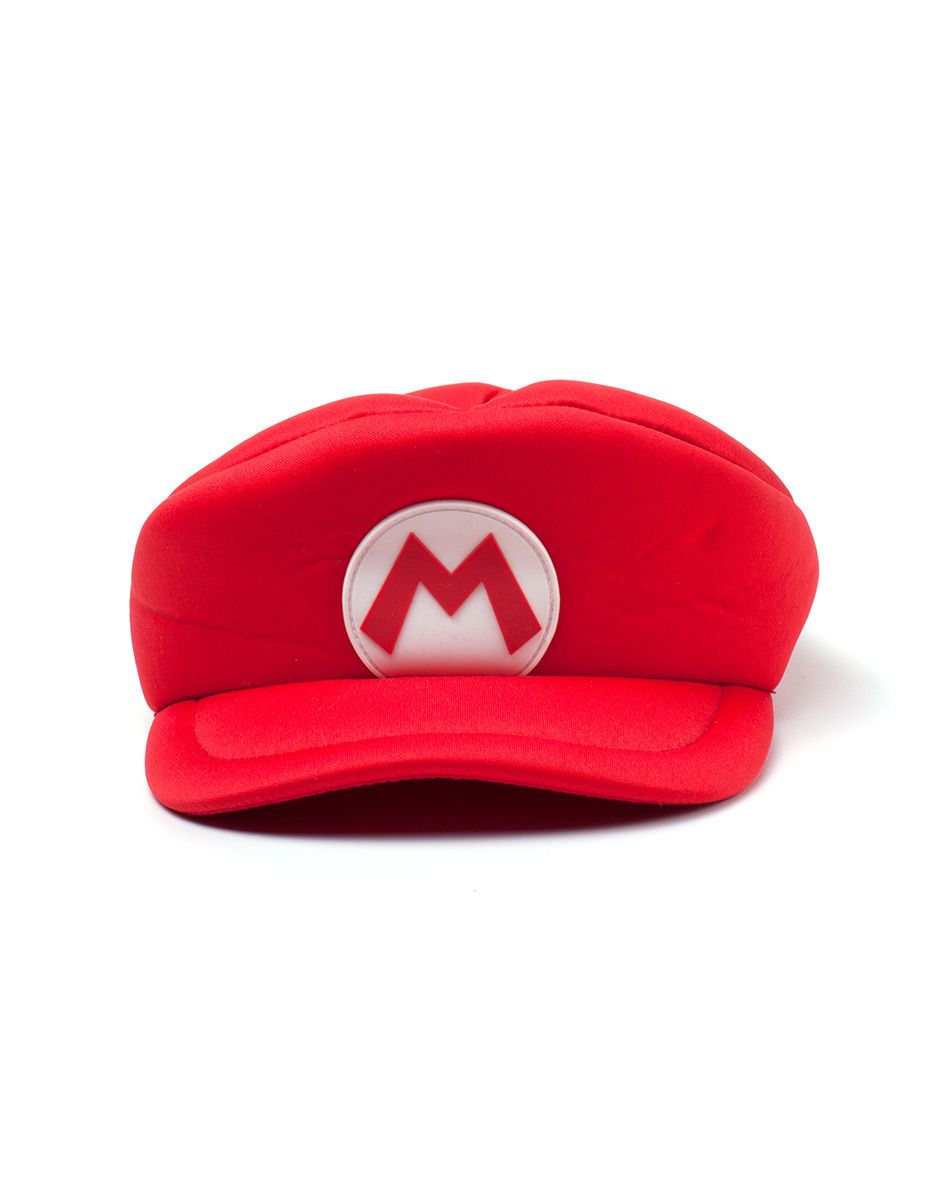 9d3c7f9e1e1 Barnkeps Nintendo - Super Mario Hat  supermario  photography  instagram   follow  gym