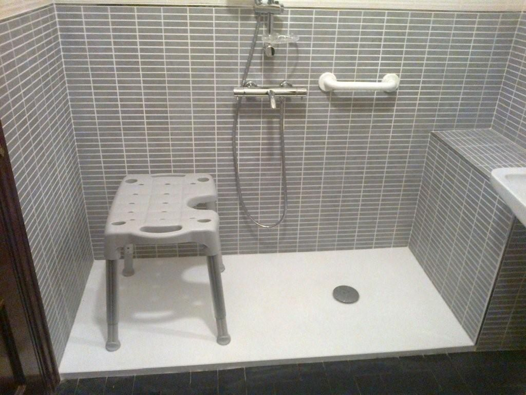 Dise os de ba os para ancianos buscar con google ba os peque os pinterest bathroom home - Duchas pequenas ...