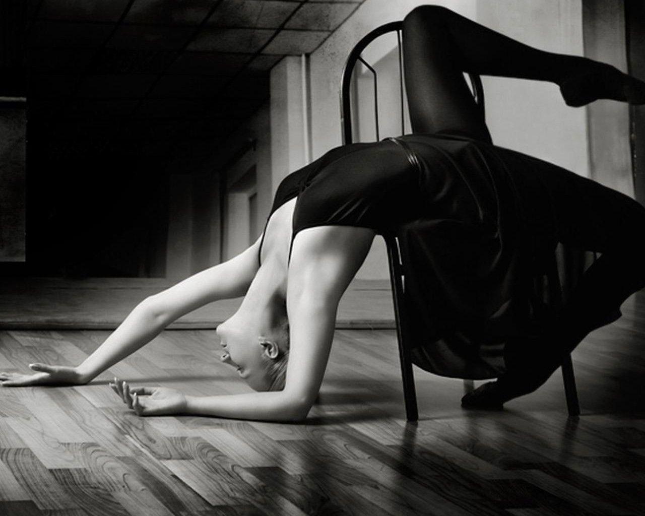 Ballet Ballerina Wallpaper 199749